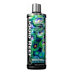 Brightwell Aquatics Liquid Reef, 250 ml