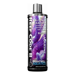 Brightwell Aquatics Reef Code Part B, 2 liter