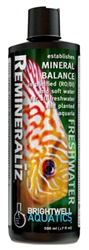 Brightwell Aquatics Remineraliz 250 ml