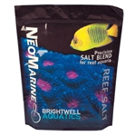 Brightwell Aquatics NeoMarine 16 Gallon Salt Mix
