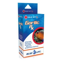 Blue Life Garlic Rx 1 oz