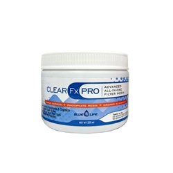 Blue Life Clear FX Pro 225 ml