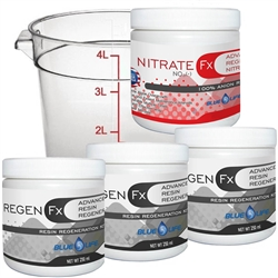 Blue Life Regen FX & Nitrate FX Regeneration Package