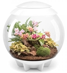 BiOrb Air White 60L Terrarium