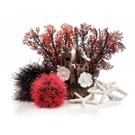 BiOrb Red Forest Easy Decor Kit 15 Liter