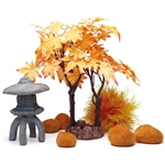 BiOrb Autumn Decor Set 30 Liter