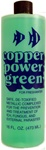 Copper Power Green, Freshwater Copper Treatment, 16 oz