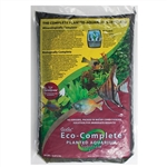 Caribsea Eco Complete Plant Substrate Course Black, 20 pounds