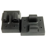 Maxspect XF330/XF350 Gyre Replacement Wet Side Magnets (2)