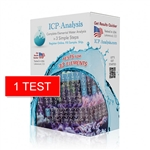 ICP Water Analysis Kit (1pk)