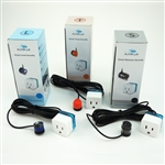 AutoAqua Smart Security System Combo