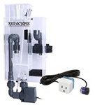 Reef Octopus Classic BH-2000 Protein Skimmer & Smart Skimmer Security Overflow Protector Package