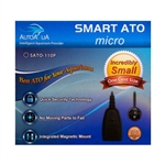 AutoAqua Smart ATO Micro Automatic Top Off System SATO110P