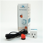 AutoAqua Smart Temp Security