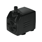 Aqua-Supreme 93 GPH Magnetic Drive Submersible Aquarium Pump
