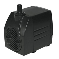Aqua-Supreme 200 GPH Magnetic Drive Submersible Aquarium Pump