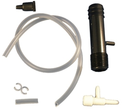Pondmaster & Supreme Venturi Assembly 9.5 through 18 Pumps