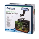 Aqueon Planted Aquarium Clip-On LED Light