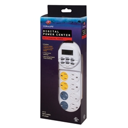 Coralife Digital Power Center Timer