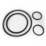 Coralife Replacement Gasket Kit for the NEW STYLE 12X Turbo Twist UV Sterilizer