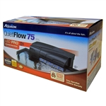 Aqueon QuietFlow 75 LED Pro Power Filter (Item #06079)