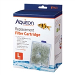 Aqueon QuietFlow 20 30 50 55 75 Filter Cartridge 06088