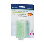 Aqueon QuietFlow 10 Phosphate Filter Pads, 4-Pack (Item # 06284)