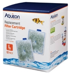 Aqueon QuietFlow 20 30 50 55 75 Filter Cartridge 06419