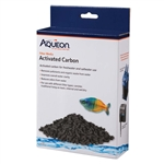 Aqueon Activated Carbon Filter Media, 1 pound