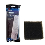 Coralife BioCube Filter Cartridge Replacements, 2-Pack,  with BioCube 29 & 32 Replacement Filter Sponge Package
