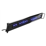 Aqueon OptiBright Plus LED Fixture 30-36""
