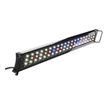 Aqueon OptiBright Plus LED Fixture 48-54""