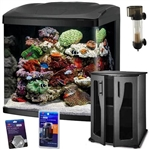 Coralife Size 32 LED BioCube Aquarium Basic Reef Package