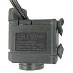 Green Killing Machine 3W UV System Replacement Pump