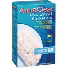 Hagen Aquaclear 110 Biomax Filter Insert