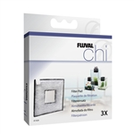 Fluval Chi Replacement Pad 3-Pack Fluval A-1424