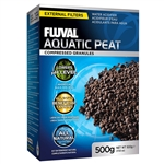 Fluval Aquatic Peat, 500 Grams  (Fluval A1465)