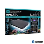 Fluval Sea Nano & Desktop Marine Spectrum LED Light 20W