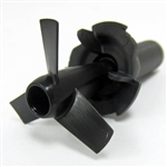 Hydor Koralia 3G Third Generation 2450 gph Pump Replacement Impeller (XP3902)