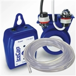 IceCap ATO w/ Upgraded (Non Kinking) Hose