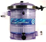 Inland Seas Nu-Clear Model 530 Canister Filter