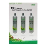 Ista Disposable CO2 Cartridge (3 units) 95g (full)