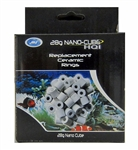 JBJ 28 Gallon Nano-Cube Ceramic Rings