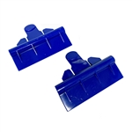 JBJ Aquascraper Replacement Corraline Algae Scraper 2-Pack
