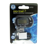 JBJ Digi-Temp2 External Aquarium Thermometer
