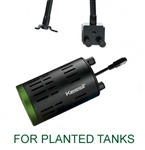 Kessil A160 Tuna Sun PLANTED TANK LED Light & Gooseneck Package