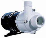 Little Giant 4-MDQX-SC Aquarium Pump