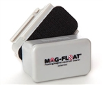 Mag-Float-30 Small Glass Aquarium Cleaner with scraper option