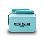 Mag-Float-35 Small Acrylic Aquarium Cleaner with FREE Scraper Holder and Blade