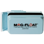 Mag-Float Float-410 Large Plus Acrylic Aquarium Cleaner (w/ Acrylic Scraper)
